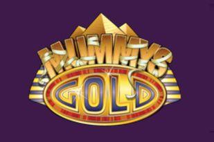 マミーズゴールド(Mummys Gold)_