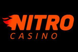 Nitro Casino - deutsch