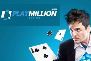 PlayMillion Casino