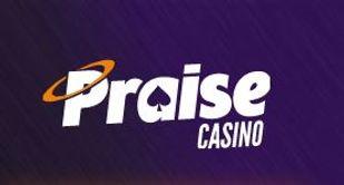 プレイズカジノレビュー(Praise casino)