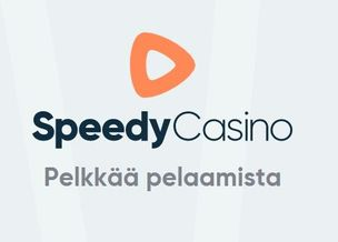 Speedy Casino kokemuksia