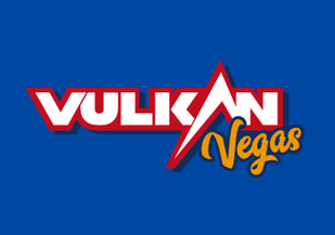 Vulkan Vegas 在线娱乐场