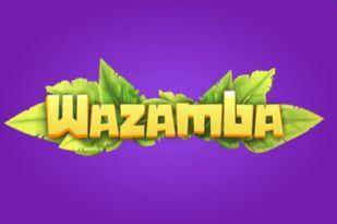 Онлайн-казино Wazamba