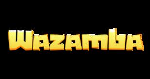 ワザンバ(Wazamba)カジノレビュー