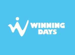 Winning Days 娱乐场