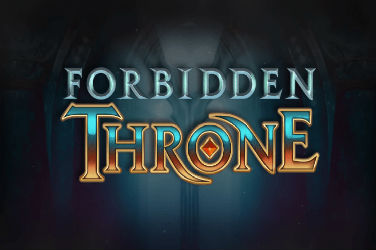Forbidden Throne