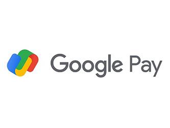 Google Pay 娱乐场支付