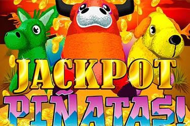 Jackpot Piñatas