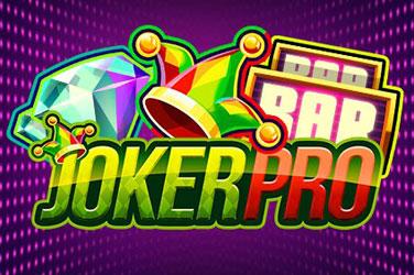 Бесплатные игры joker pro