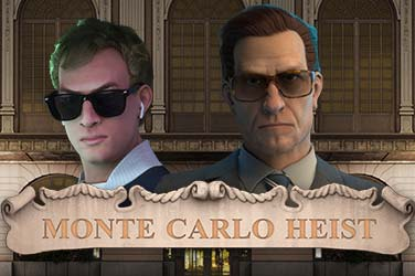 Monte Carlo Heist