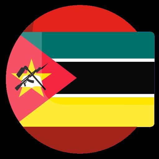 Melhores Casinos em Moçambique