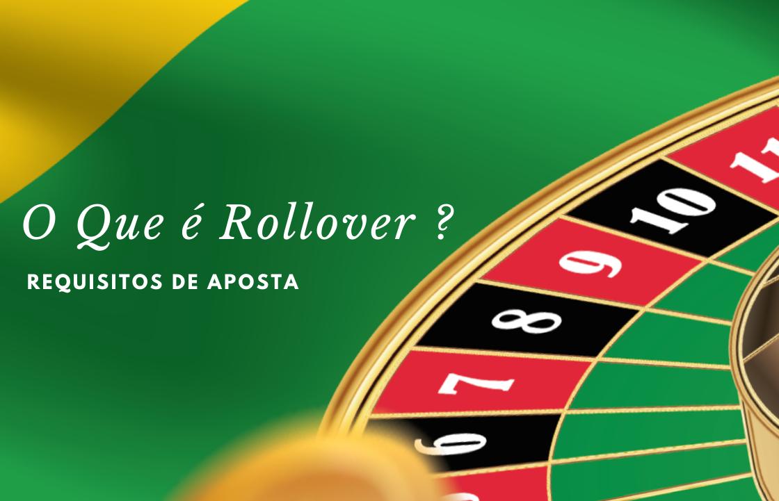 O que é Rollover?