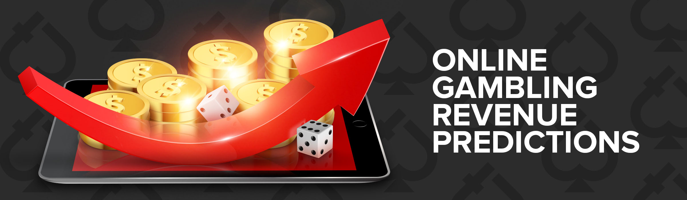 Online Gambling Market Size Predicted to Reach $158.2 Billion by 2028