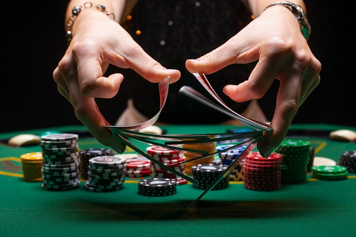 Perú Avanza en la Regulación de los Casinos Online