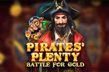 Pirates´ Plenty - Battle for Gold
