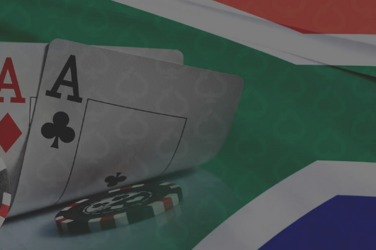Come and find the best online casinos available for South Africans!