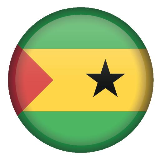 Melhores Casinos São Tomé e Príncipe