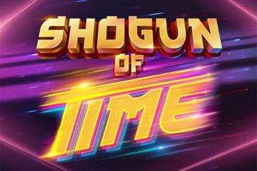 Shogun in Time