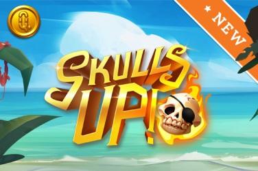 Skulls Up