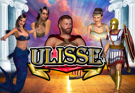 Slot Ulisse