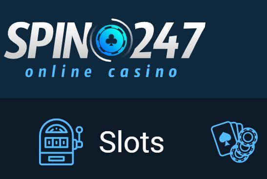 Spin247 - 10€ gratis!