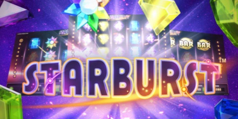 Starburst saa pian korkean volatiliteetin version