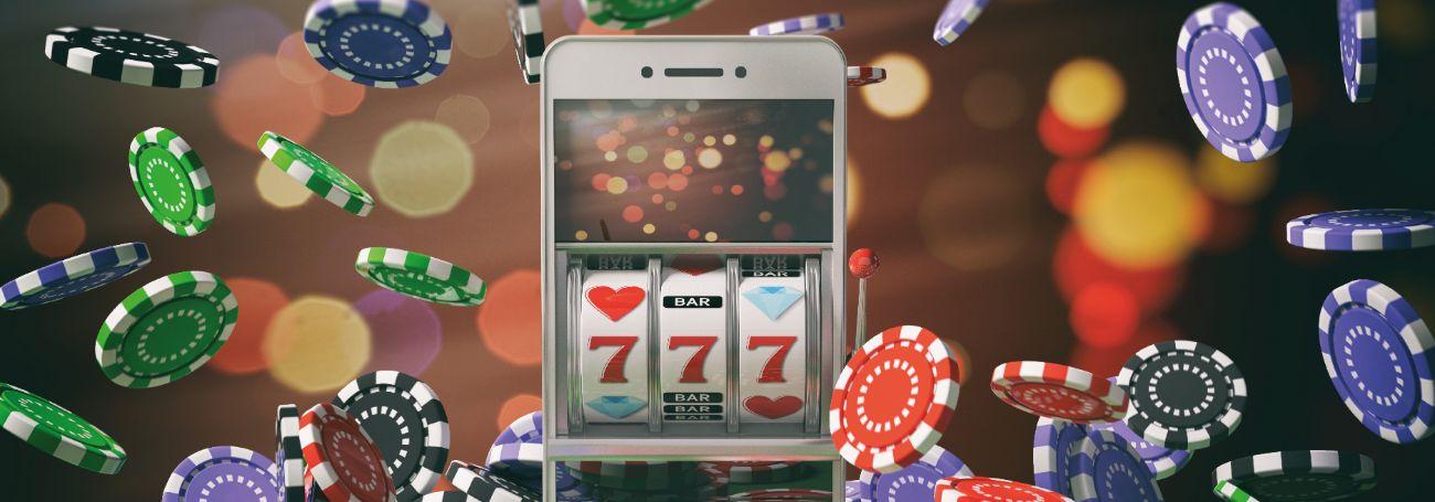 Tipos de Slots Online