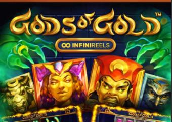 Gods of Gold - InfiniReels