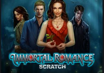 Immortal Romance Scratch